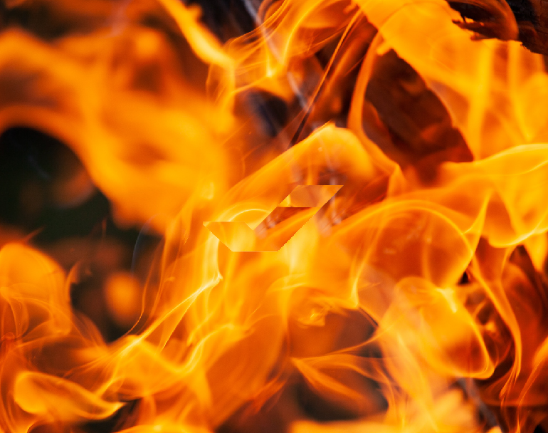 New fire resistance study for APSYS